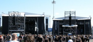 Metaltown_2009,_scenerna